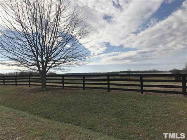 11 Hunter Glen Lane, Siler City, NC 27344 (#2363862) :: Sara Kate Homes
