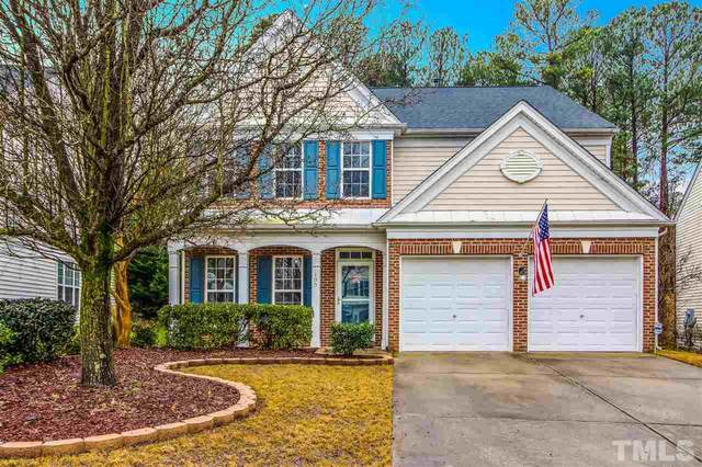105 Vail Court, Morrisville, NC 27560 (#2363876) :: Choice Residential Real Estate