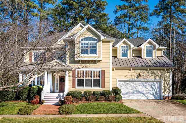 300 Old Larkspur Way, Chapel Hill, NC 27516 (#2363910) :: Raleigh Cary Realty