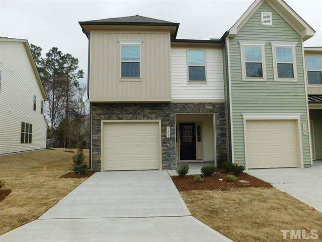 1301 Garden Stone Drive, Raleigh, NC 27610 (#2363913) :: Choice Residential Real Estate