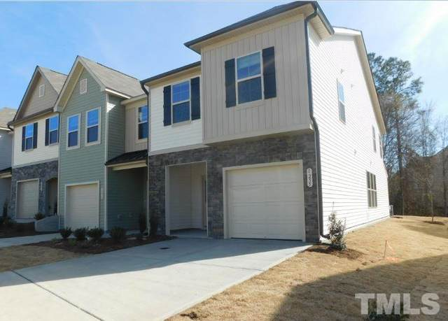 1255 Garden Stone Drive, Raleigh, NC 27610 (#2363918) :: Choice Residential Real Estate