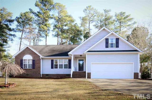 161 Friars Drive, Sanford, NC 27330 (#2363930) :: The Jim Allen Group