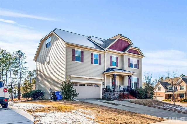 300 Montserrat Drive, Rolesville, NC 27571 (#2363941) :: Raleigh Cary Realty