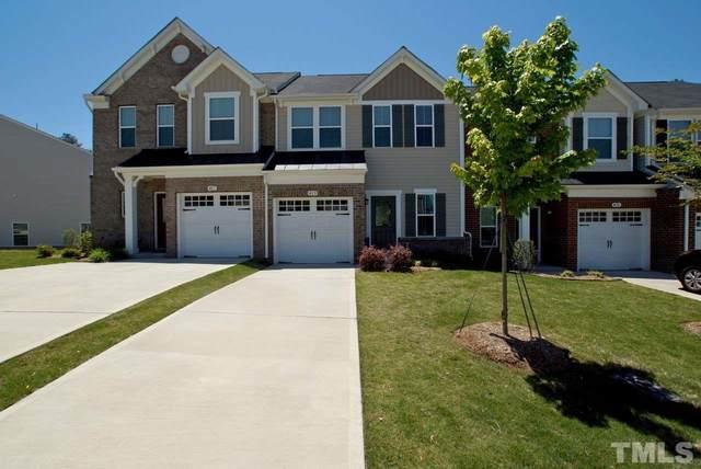 419 Panorama View Loop, Cary, NC 27519 (#2363967) :: Real Properties