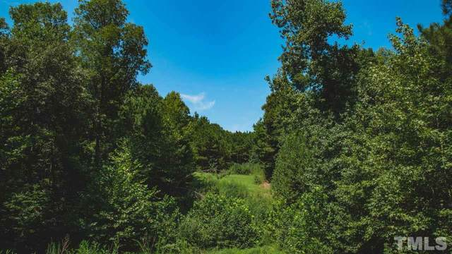 198 Kenwood Lane, Pittsboro, NC 27312 (#2363972) :: Dogwood Properties
