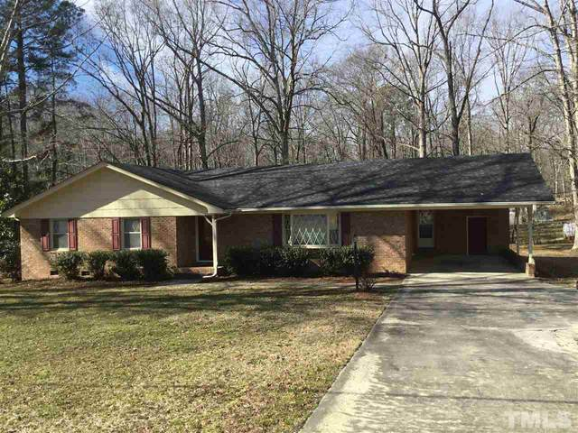 821 Keiths Road, Knightdale, NC 27545 (#2363980) :: Choice Residential Real Estate