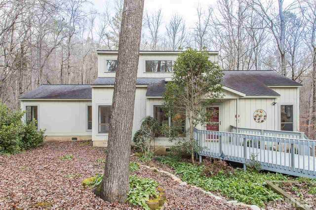 102 Creekwood, Pittsboro, NC 27312 (#2364016) :: The Rodney Carroll Team with Hometowne Realty