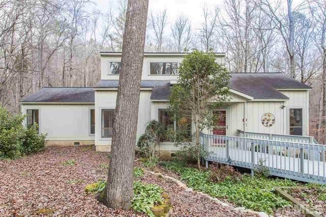 102 Creekwood, Pittsboro, NC 27312 (#2364016) :: Classic Carolina Realty