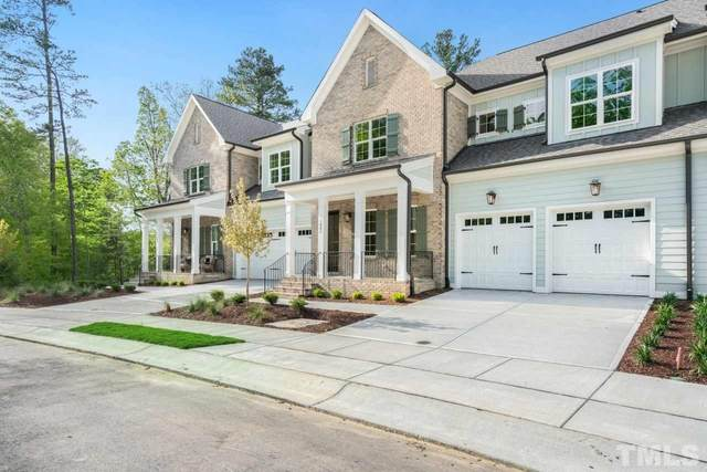 1107 Laurelwood Drive, Durham, NC 27705 (#2364020) :: Choice Residential Real Estate