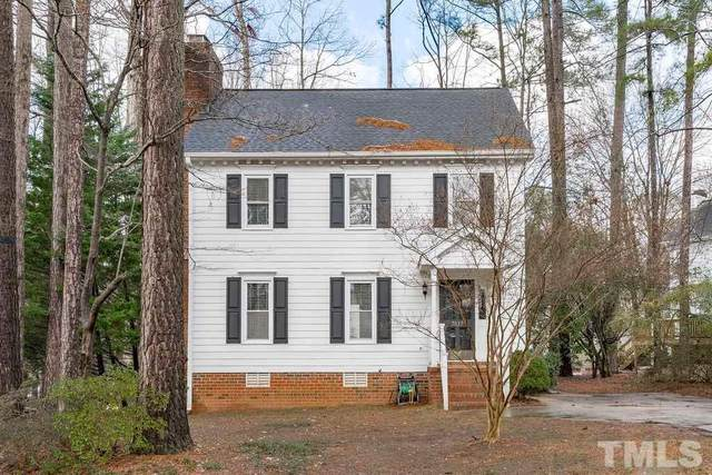 7037 Sandringham Drive, Raleigh, NC 27613 (#2364025) :: Raleigh Cary Realty