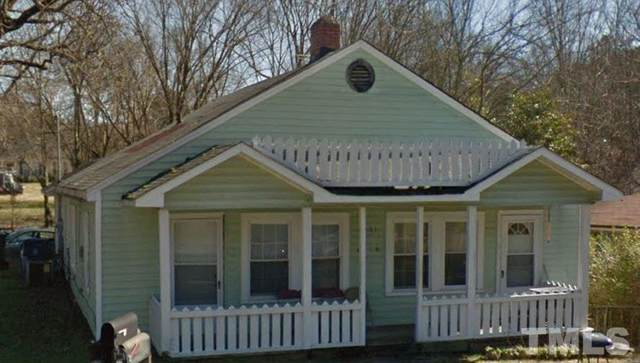 2301 Otis Street, Durham, NC 27707 (#2364064) :: Sara Kate Homes