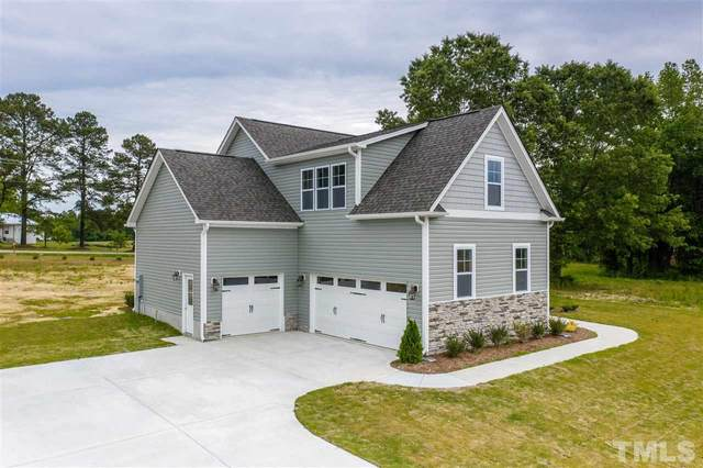 341 W Odell Lane, Zebulon, NC 27597 (#2364074) :: Triangle Just Listed