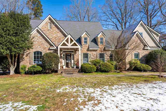5422 Lochmere Bay Drive, Rocky Mount, NC 27803 (#2364142) :: Dogwood Properties