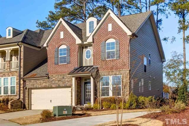 8627 Secreto Drive, Raleigh, NC 27606 (#2364148) :: Saye Triangle Realty
