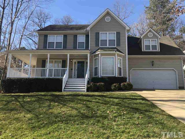 309 Onondaga Court, Holly Springs, NC 27540 (#2364178) :: Choice Residential Real Estate