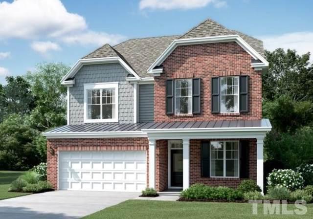 165 Durie Way, Garner, NC 27529 (#2364200) :: RE/MAX Real Estate Service
