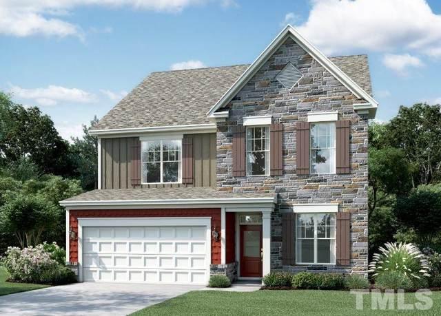 148 Durie Way, Garner, NC 27529 (#2364206) :: RE/MAX Real Estate Service