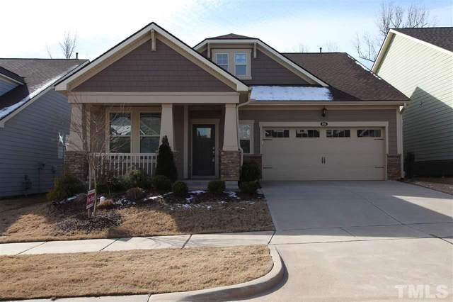 818 Atticus Way, Durham, NC 27703 (#2364211) :: Real Properties