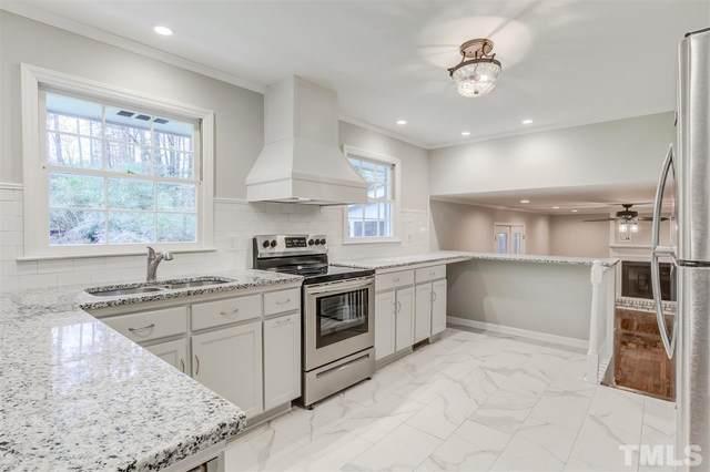 5617 Deblyn Avenue, Raleigh, NC 27612 (#2364236) :: RE/MAX Real Estate Service