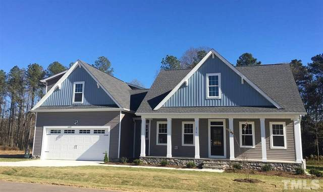 371 Ashpole Trail #30, Clayton, NC 27520 (#2364241) :: Real Estate By Design