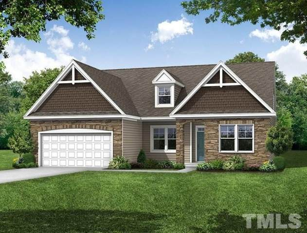 25 Bourne Drive, Franklinton, NC 27525 (#2364243) :: Choice Residential Real Estate