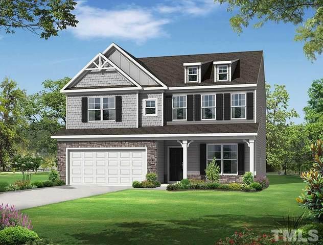 1020 Harmony Ranch Lane, Franklinton, NC 27525 (#2364244) :: Choice Residential Real Estate