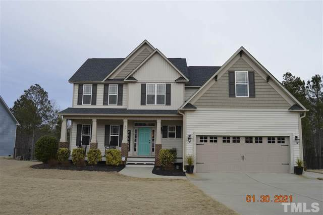 90 Harkers Island Drive, Garner, NC 27529 (#2364260) :: Choice Residential Real Estate