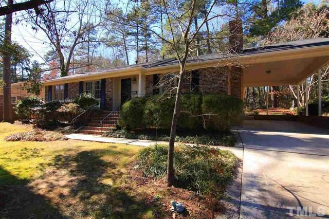 1718 Euclid Road, Durham, NC 27713 (#2364268) :: Real Properties