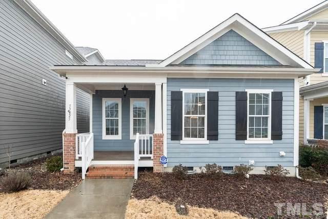 5325 Forsyth Park Street, Raleigh, NC 27616 (#2364270) :: Choice Residential Real Estate
