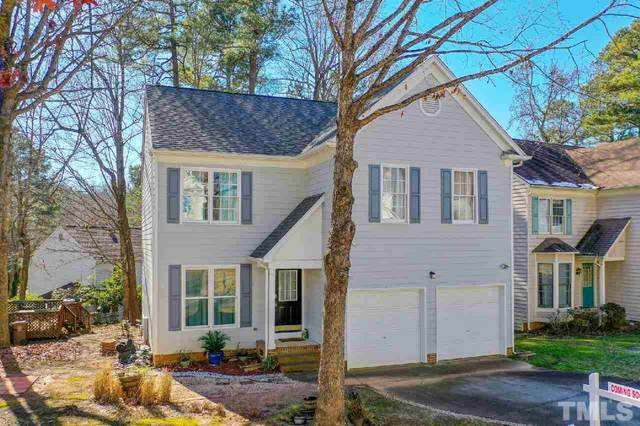 109 Solstice Circle, Cary, NC 27513 (#2364282) :: Raleigh Cary Realty