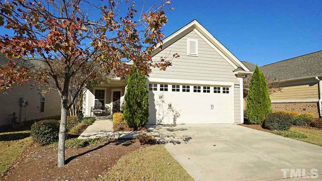 150 Rosedale Creek Drive, Durham, NC 27703 (#2364323) :: Choice Residential Real Estate