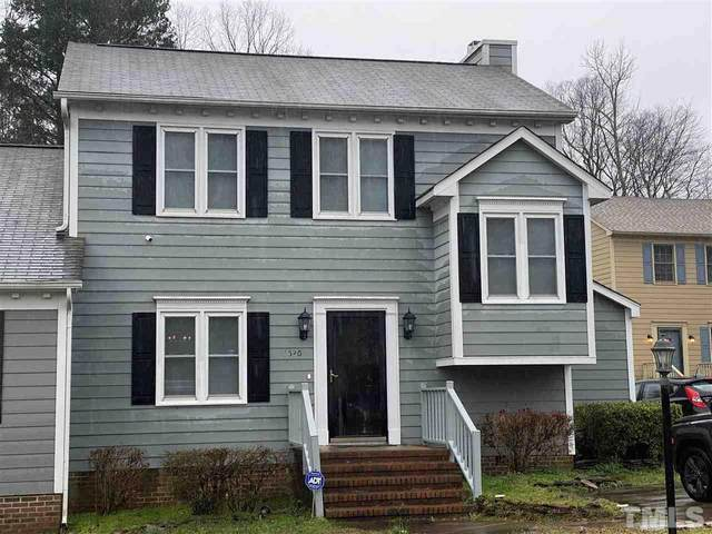 3520 Rawdon Drive, Durham, NC 27713 (#2364329) :: Masha Halpern Boutique Real Estate Group