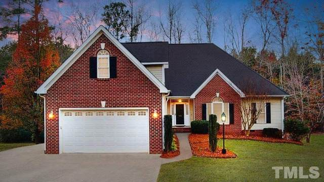 3406 Windmere Drive, Sanford, NC 27330 (#2364333) :: Choice Residential Real Estate