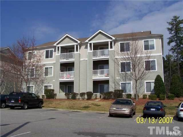 1410 Collegiate Circle #001, Raleigh, NC 27606 (#2364336) :: The Rodney Carroll Team with Hometowne Realty