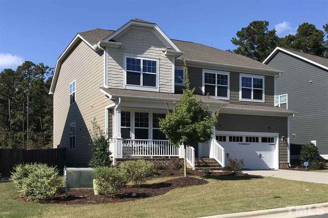 4913 Lily Garden Drive, Apex, NC 27539 (#2364338) :: Raleigh Cary Realty