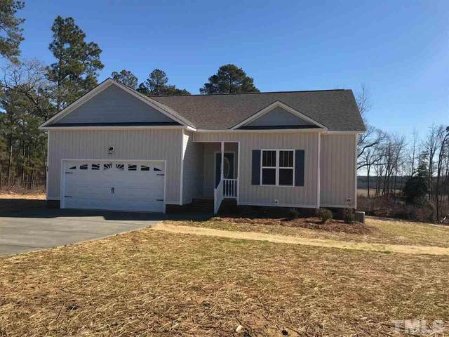 19 Kandypoo Drive, Four Oaks, NC 27524 (#2364370) :: Raleigh Cary Realty