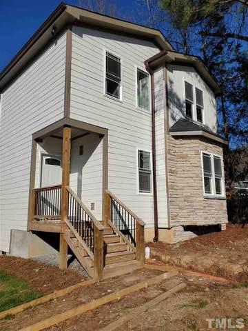 2916 S Roxboro Street, Durham, NC 27707 (#2364388) :: Dogwood Properties