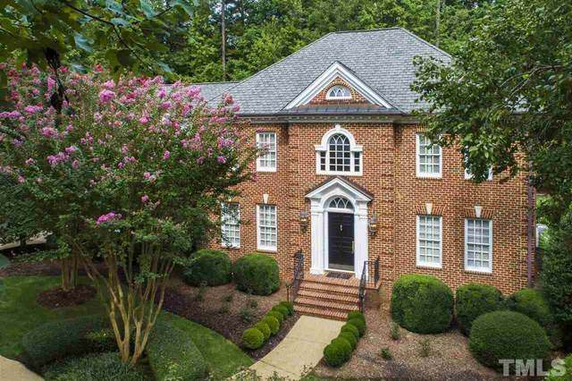 106 Symphony Court, Cary, NC 27518 (#2364421) :: Choice Residential Real Estate