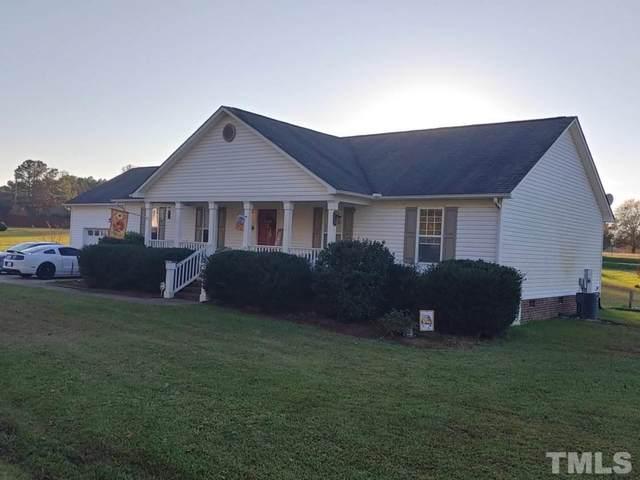 80 Dancing Shoes Court, Clayton, NC 27520 (#2364493) :: Real Properties