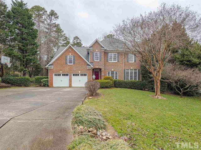 1605 High Holly Lane, Raleigh, NC 27614 (#2364571) :: The Rodney Carroll Team with Hometowne Realty