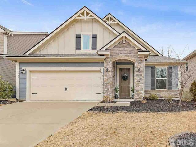 1404 Magic Hollow Road, Durham, NC 27713 (#2364609) :: Real Properties