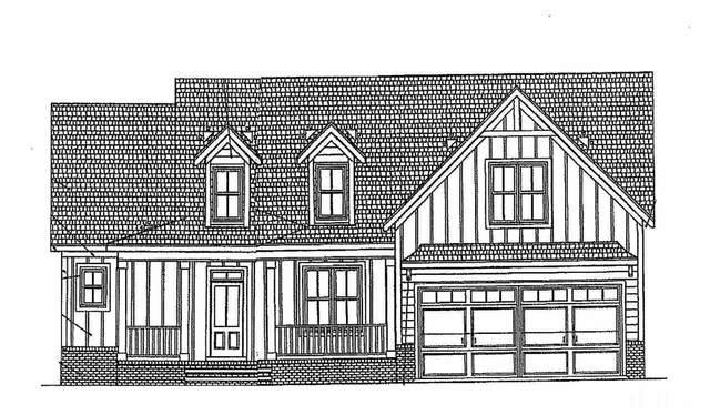 235 Alcock Lane, Youngsville, NC 27596 (#2364610) :: Classic Carolina Realty