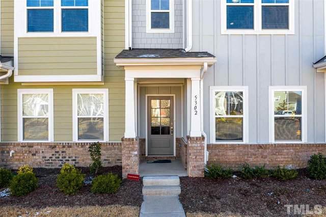 5302 Beckom Street, Raleigh, NC 27616 (#2364691) :: Choice Residential Real Estate