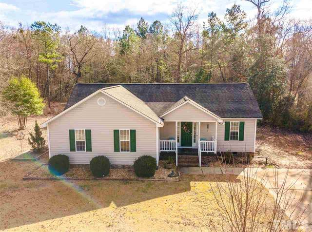 436 Madison Avenue, Princeton, NC 27569 (#2364765) :: Saye Triangle Realty