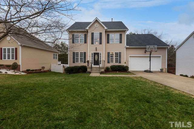 724 Rockville Road, Wake Forest, NC 27587 (#2364782) :: Choice Residential Real Estate
