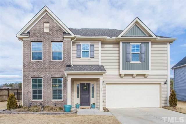 197 Royal Oak Lane, Garner, NC 27529 (#2364792) :: Masha Halpern Boutique Real Estate Group