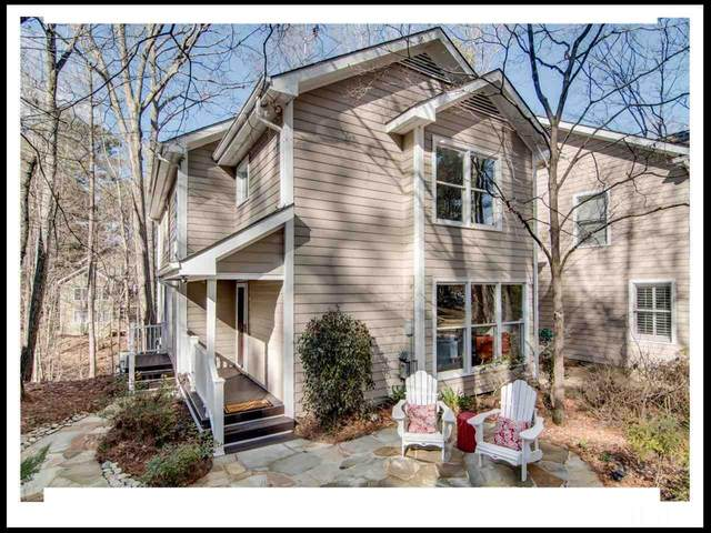 122 Channing Lane, Chapel Hill, NC 27516 (#2364837) :: Real Properties