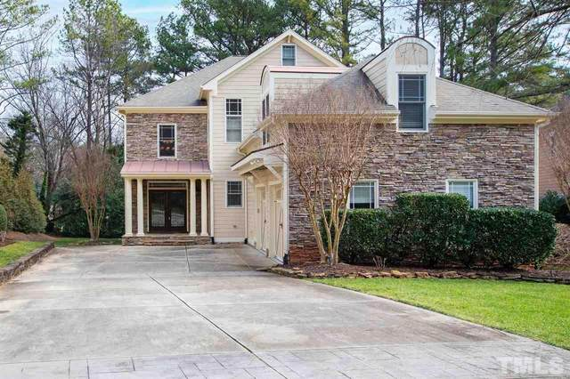 5730 Belmont Valley Court, Raleigh, NC 27612 (#2364839) :: M&J Realty Group