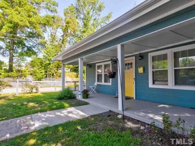 1201 Gilbert Street, Durham, NC 27701 (#2364851) :: Choice Residential Real Estate