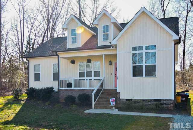 129 Thorncrest Drive, Timberlake, NC 27583 (#2364880) :: Choice Residential Real Estate